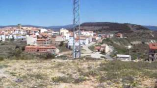 preview picture of video 'Penyagolosa 2009'