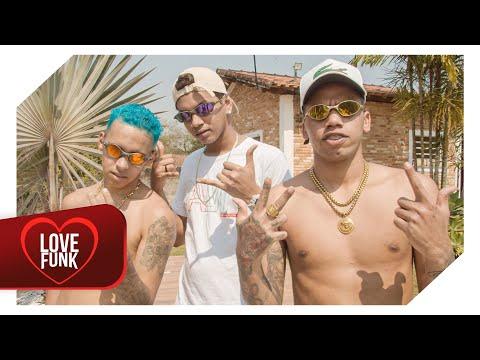 MC Rick e Daninho - Que Privilégio Eu tenho (Video Clipe Oficial) DJ Chavoso