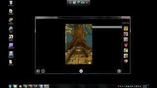 Temple run for Windows 7
