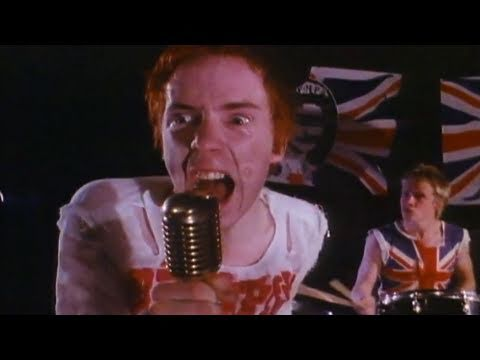 Sex pistols god save the queen download