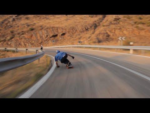 Tato Raw Run - The Quarry