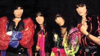 KISS - Keep Your Tail Between Your Legs 1985 - Asylum Demo