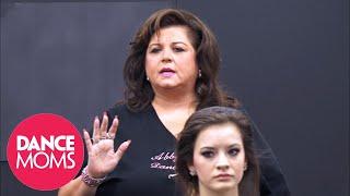Moms Decide To CHANGE THE GROUP DANCE (Season 3 Flashback)   Dance Moms