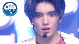 NCT 127   Superhuman [Music Bank COMEBACK  2019.05.24]