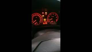 BMW N52 misfire 4,5,6 N52n