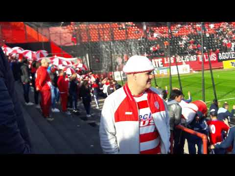 """Llega la bomba (copa Santa Fe) vs Nob"" Barra: La Barra de la Bomba • Club: Unión de Santa Fe"