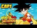 Nueva Aventura Dragon Ball Revenge Of King Piccolo