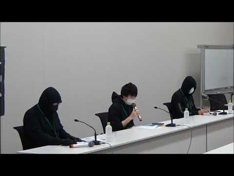 , title : '20200701 UPLAN 「香港返還24年目、一国二制度の終焉」記者会見~国家安全法導入に対する国際的連帯の必要性~