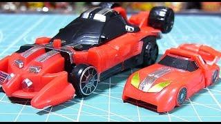 よみがえる 仮面ライダー ドライブキット トライドロン Kamen Rider Drive Model TRIDORON
