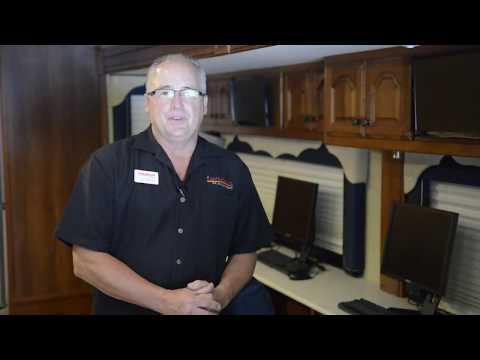 Lazydays RV Service: RV Restoration