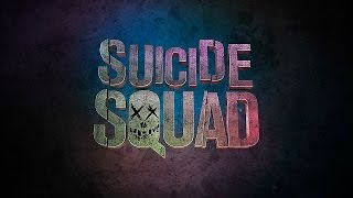 Suicide Squad Tribute (INTRO) / Chimaira - Army Of Me