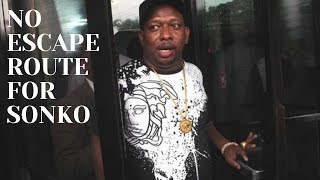 #BREAKING || Governor Sonko arrested in Voi by DCI detectives