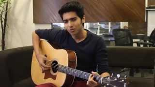 Armaan Malik - Tumko Toh Aana Hi Tha   Live   - YouTube