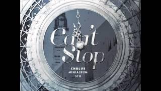 (Mini Album)CNBLUE - Can't Stop(FULL ALBUM+DOWNLOAD)