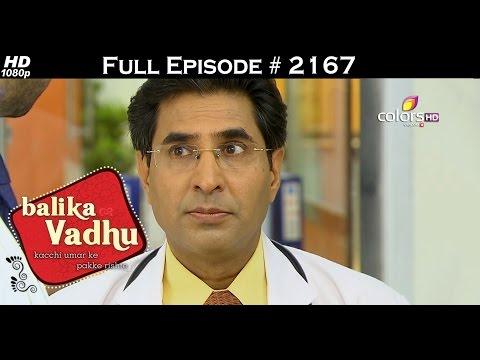 Balika-Vadhu--29th-April-2016--बालिका-वधु--Full-Episode-HD