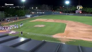 Trinity Baseball vs Chicago