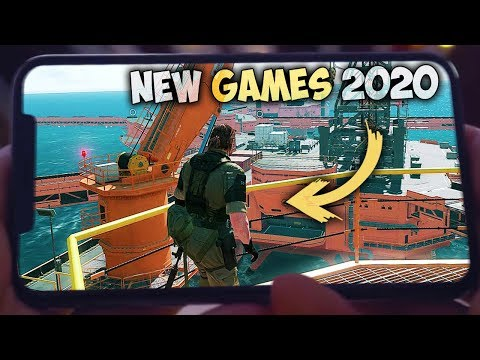 Best Ios Games 2020.Top 10 Best New Android Ios Games In 2019 2020 Offline