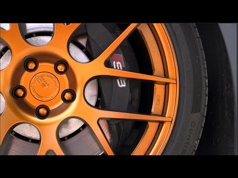 Burnt Copper Alloy Wheel Kit video 1