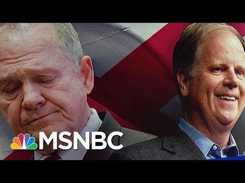 Doug Jones' Senate Win Might Foil GOP Plans | MSNBC