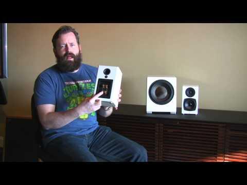 Totem Acoustic Kin Mini 2.1 System Review