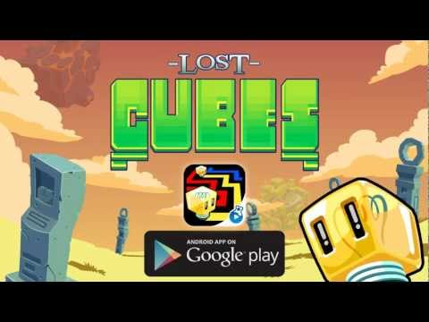Video of Lost Cubes Free