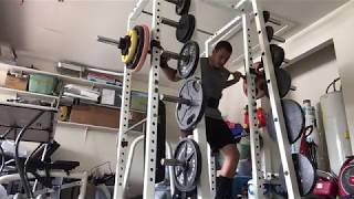 Novice to Intermediate Lifting: Breaking through Plateaus