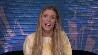 Big Brother 22 - Dani Activates The Replay Power