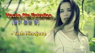 Tish Hinojosa ~ Noche Sin Estrellas 별이 없는 밤
