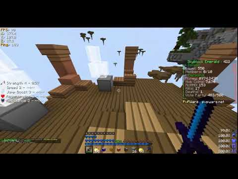 We Merged With One Of The IS Top Island Ep 5 PvpWars
