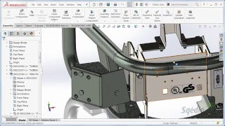 7. SolidWorks 2016: Chapa