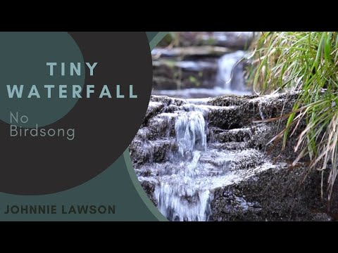 8 Hours Nature Sounds Relaxation-Sound Of Waterfall-Relaxing Meditation W/O Birdsong-Calming Mp3