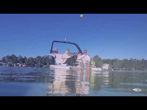 Chaparral 287 SSX video