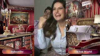 TECHIRFAN-Zarin khan juta chud