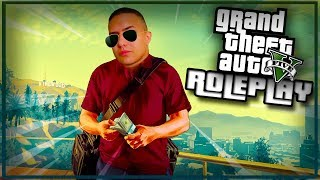 INVICTA ROLEPLAY! - Grand Theft Auto 5 RP