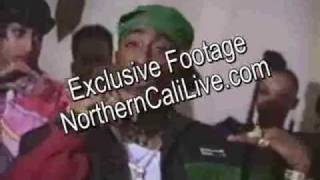 2Pac Live (Something Wicked) REAL FOOTAGE