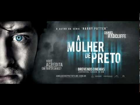 A Mulher de Preto | Trailer | Legendado