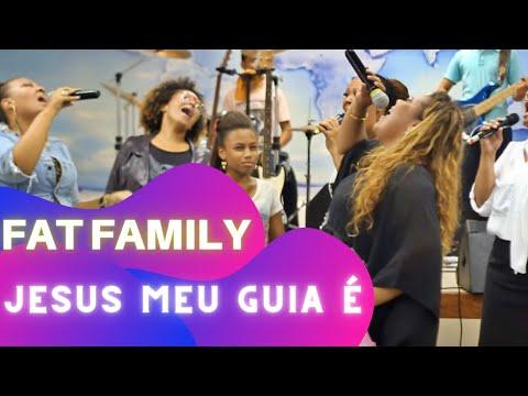 Música Jesus, Meu Guia É