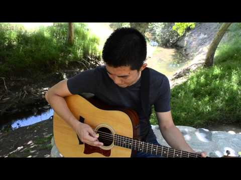 Love Somebody (Acoustic Cover) by Calvin Chu