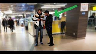 Цыган ПРОДАЕТ Айфон XS за 600$ │НЕ НА ТОГО НАРВАЛСЯ