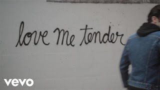 Elvis Presley & Vera Matson - Love Me Tender