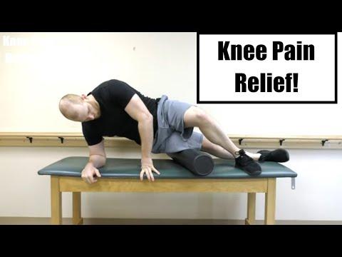 A bal láb fájdalma a csípőízületben
