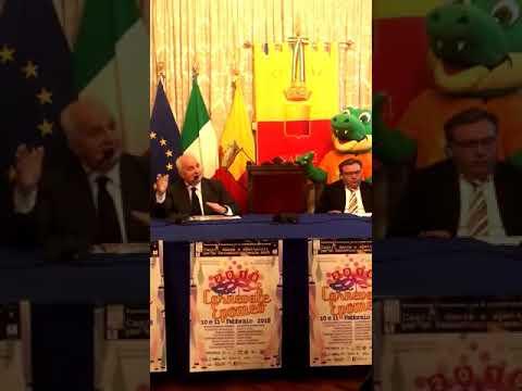 Preview video Carnevale Epomeo 2018 Rassegna Stampa