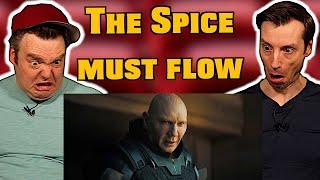 Dune (2020) - Official  Trailer Reaction