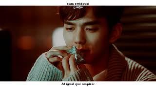 I'M NOT A ROBOT OST | Kim Yeon Ji - Words Of My Heart  [ subespañol | Rom | Han ] OST PART 3