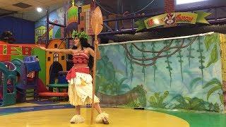 Show Disney Kids Moana 2