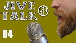 Jive Talk 04: Sacred time, calendar rites and AMA
