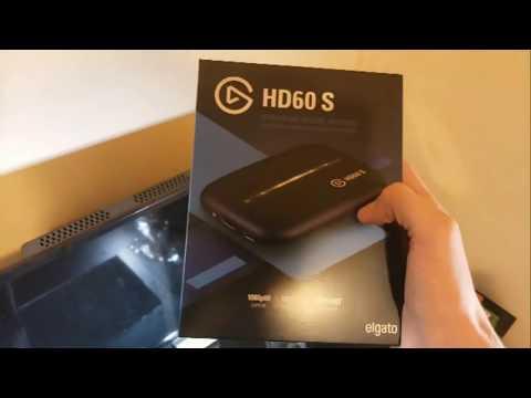Elgato Hd60 Setup
