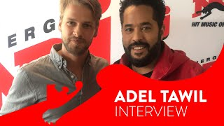 ADEL TAWIL Im ENERGY INTERVIEW