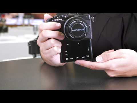 Olympus PEN E-PL7 Overview