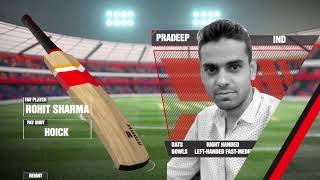 SCL AtDrive Cricket Team Intro Video